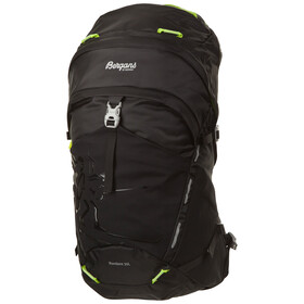 Bergans Rondane 30L Backpack Black/Neon Green